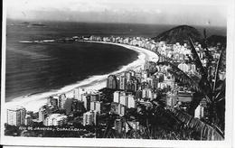 RIO DE JANEIRO - COPACABANA - Copacabana