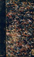 Les Derniers Jours De Pompéi De Edward George Bulwer-Lytton (1867) - Andere