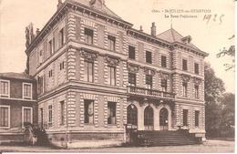 ST-JULIEN-EN-GENEVOIS (74) La Sous-Préfecture En 1925 - Saint-Julien-en-Genevois