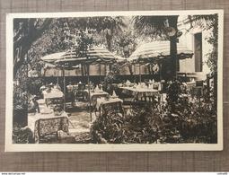 LE MINARET Hôtel Restaurant NICE - Bar, Alberghi, Ristoranti