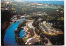 CHATEAUNEUF Du FAOU La Vallée De L'aulne Ref 1255 - Châteauneuf-du-Faou
