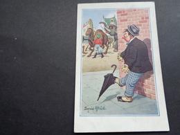 Illustrateur ( 1903 )   Donald Mc Gill - Mc Gill, Donald