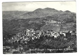 1539 - ANTICOLI CORRADO PANORAMA E VISTA DI ROVIANO 1958 ROMA - Italy