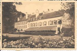 COUVIN. Grand Hôtel St Roch Et Château. - Couvin
