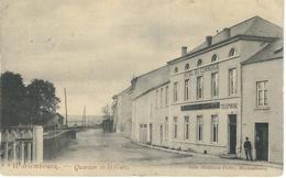 MARIEMBOURG : Quartier De La Gare - Cachet De La Poste 1908 - Couvin