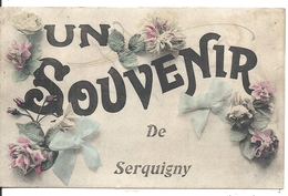 UN SOUVENIR DE... - Serquigny