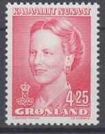 +Greenland 1996. Definitive. Michel 283. MNH(**) - Greenland