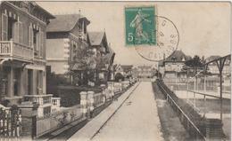 Calvados :  CABOURG : Rue  Didier - Cabourg