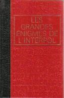 Les Grandes énigmes De L'Interpol Tome I De XXX (1970) - Books, Magazines, Comics