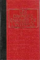 Les Grandes énigmes De L'Interpol Tome II De XXX (1970) - Books, Magazines, Comics