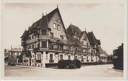 Calvados :  CABOURG :  Normandy  Hotel - Cabourg