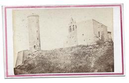 CHATEAU ROUSSILLON - CDV PHOTO PYRENEES ORIENTALES - Orte