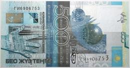 Kazakhstan - 500 Tenge - 2006 - PICK 29a - NEUF - Kazakhstan