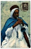 CPA TUNISIE - 6343. Musicien Arabe - LL - Tunisia
