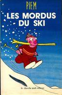 Les Mordus Du Ski De Piem (1987) - Humour