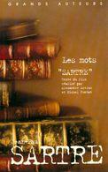 Les Mots SARTRE De Jean-Paul Sartre (1998) - Films