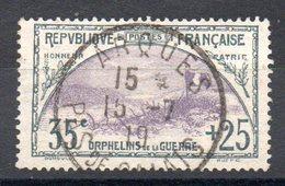 FRANCE - YT N° 152 - Cote: 165,00 € - Frankreich