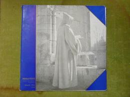 MONASTERES - CHOEURS DES MOINES TRAPPISTES - Grand Prix 1949 - Gospel & Religiöser Gesang