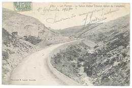 Cpa Les Pennes - Le Vallon Kléber ( Ancien Vallon De L'assassin ) - Autres Communes