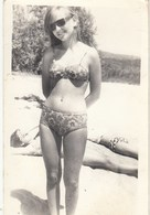 RUSSIA.  # 3409 A PHOTO. Swimsuit. YOUNG GIRL.  *** - Fotos