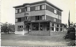 """Kasterlee  *   Hotel """"Bos En Duin""""  Herentalssebaan  (CPM) - Kasterlee"""