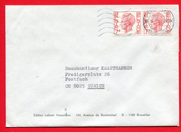 Belgie, Belgie  1980 - Belgium