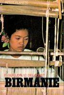 Birmanie Par Guillon Et Delachet (petite Planète N° 48) - Géographie