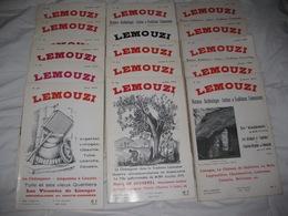REVUE LEMOUZI - Art