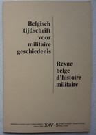 Livre Revue Histoire Militaire Belge 2ème DLM Char Tank Français Engis Comblain Au Pont Barvaux Bomal Huy Mai 1940 - Bücher, Zeitschriften, Comics