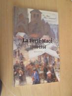 Vends Cause Décés : Revue Le Pays Bas-Normand N°164 De 1981 LA FERTE-MACE 1800-1914 T1ouvrage érudit 109 PP - Normandie