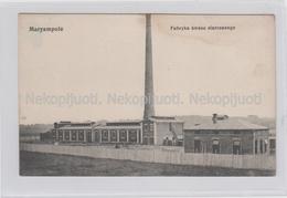 Maryampole, Gorlice, About 1910 - Poland