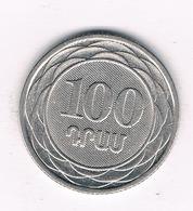 100 DRAM 2003 ARMENIE /8927/ - Armenia