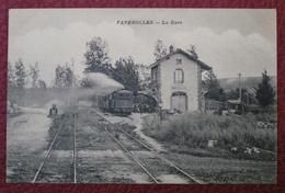 51 Faverolles La Gare - France