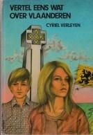 Verleyen, Cyriel, Vertel Eens Wat Over Vlaanderen - Geschiedenis