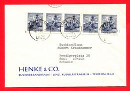 Österreich, Austria,  1965,  Linz - 1945-.... 2. Republik