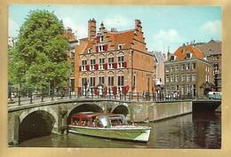 Olanda - Viaggiata - Amsterdam