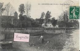 GENEUILLE Les Jardins - Autres Communes