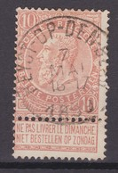 N° 57  HEYST OP DEN BERG - 1893-1900 Schmaler Bart