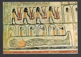 Egitto - Viaggiata - Altri