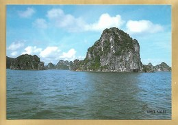 Vietnam - Non Viaggiata - Vietnam