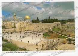 Gerusalemme Jerusalem Israel - Storia Postale - Israele