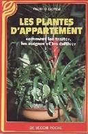 Les Plantes D'appartement De Fausto Gorini (1986) - Books, Magazines, Comics