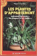 Les Plantes D'appartement De Fausto Gorini (1986) - Livres, BD, Revues