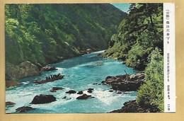 Giappone - Piccolo Formato - Non Viaggiata - Giappone