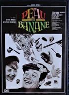 Peau De Banane - Jean-Paul Belmondo - Jean-Pierre Marielle - Claude Brasseur . - Comedy
