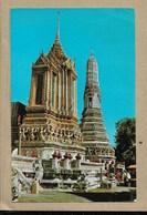 Tailandia - Piccolo Formato - Viaggiata - Tailandia