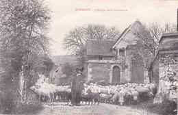DORMONT - L'Entrée De La Chartreuse - Otros Municipios
