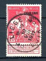 BE    107    Obl    ---     TB - 1910-1911 Caritas