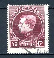 BE    291A    Obl     ---     TTB - 1929-1941 Grand Montenez