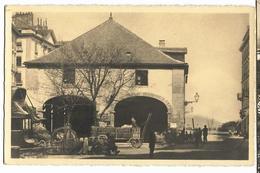 GENEVE En 1865. La Grenette Ed. Sené Fils, Cpsm Pf - GE Geneva
